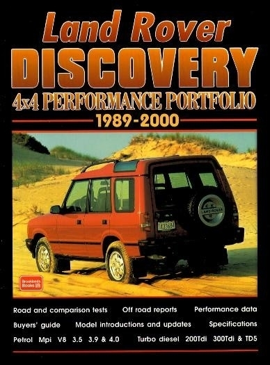 Discovery performance