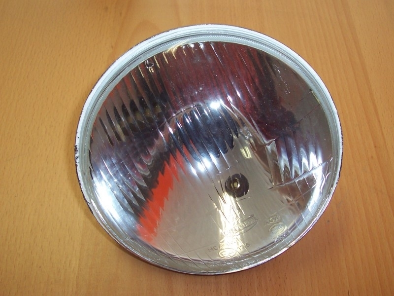 Halogeen koplamp